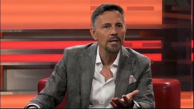 Krzysztof Ibisz/Youtube
