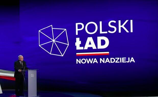 Kto faktycznie zyska na Polskim Ładzie? / YouTube:  polsatnews.pl