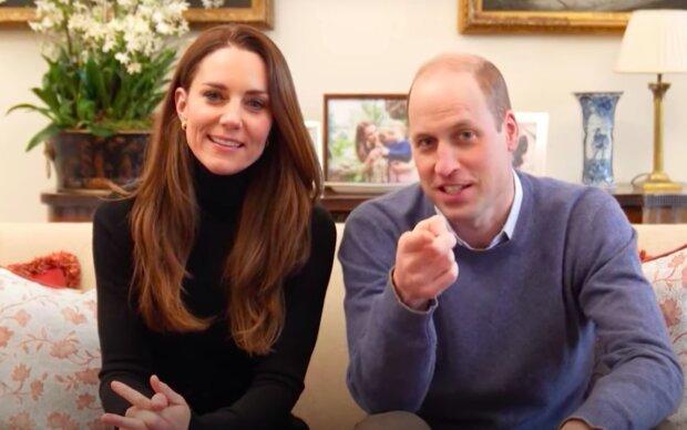 Księżna Kate i książę William / YouTube:  Royal Insider News