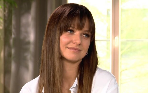 Anna Lewandowska/Youtube @TVNpl