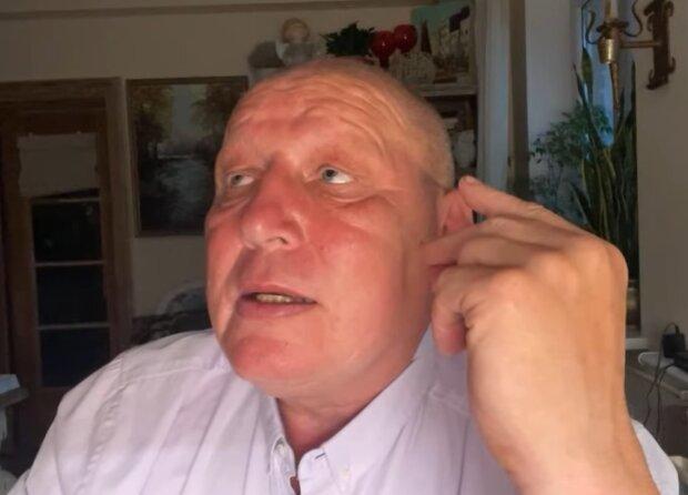 Krzysztof Jackowski/YouTube @JASNOWIDZ Krzysztof Jackowski Official