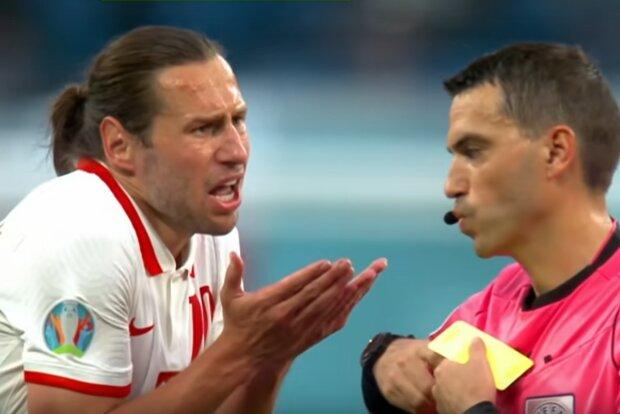Grzegorz Krychowiak / YouTube: TVP Sport