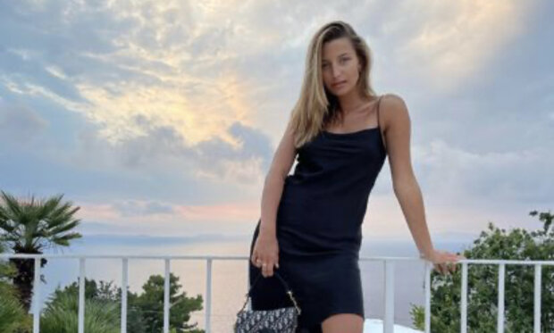 Julia Wieniawa. Źródło: instagram.com