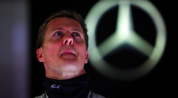 Michael Schumacher /  YouTube:  To Interesujące