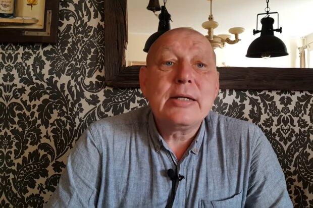 Krzysztof Jackowski/ youtube