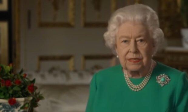 Królowa Elżbieta II/YouTube @Leśnik w Beskidach