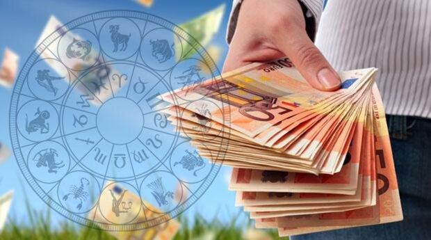 horoskop finansowy na maj, screen YT