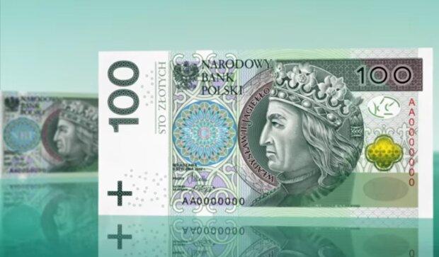 Banknoty/YouTube @NBP