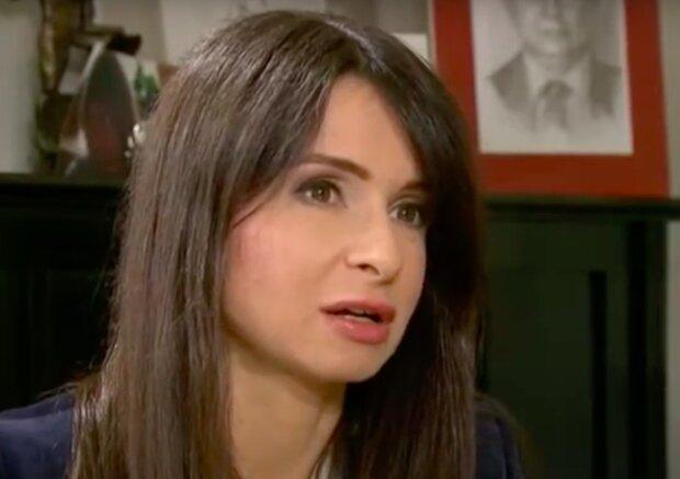Marta Kaczyńska / YouTube: Gazeta Trybunalska