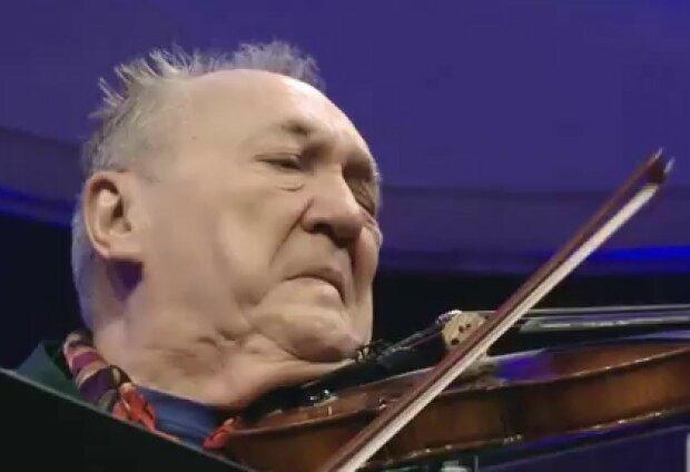 Michał Urbianiak/screen YouTube @Filharmonia Narodowa