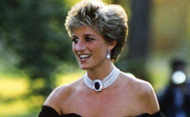 Księżna Diana/Youtube @MsMojo