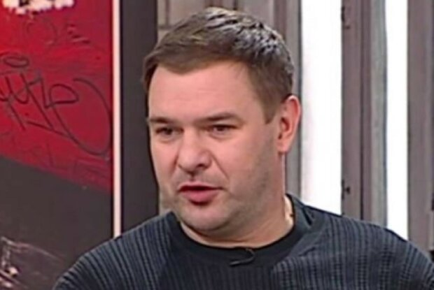 Tomasz Karolak/screen TVP VOD