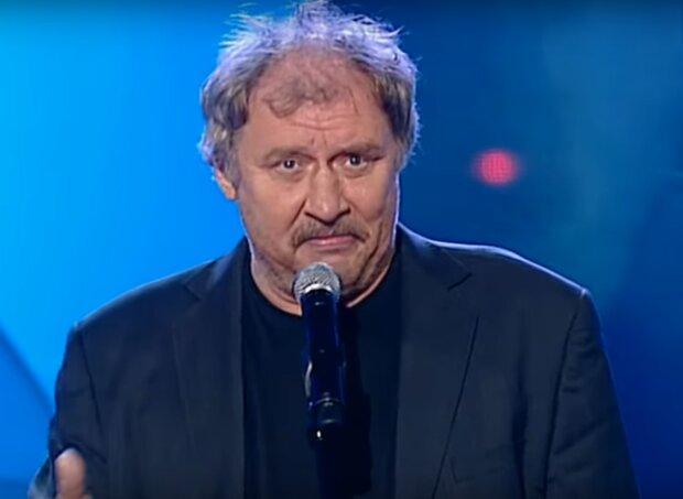 Andrzej Grabowski / YouTube: TVP VOD