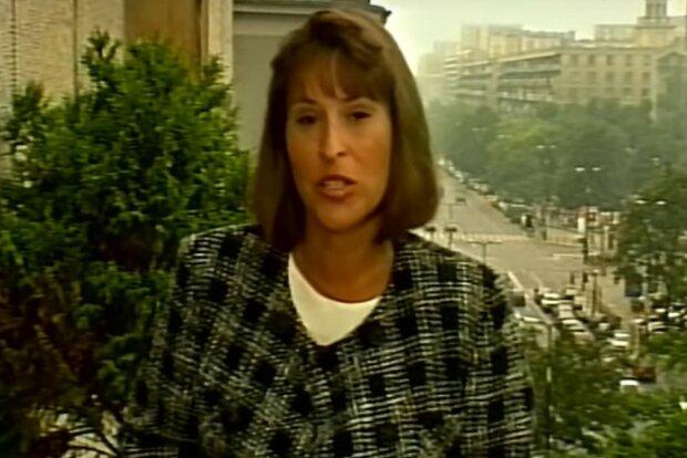 Lucyna Grobicka/Youtube @Dawno Temu w TV