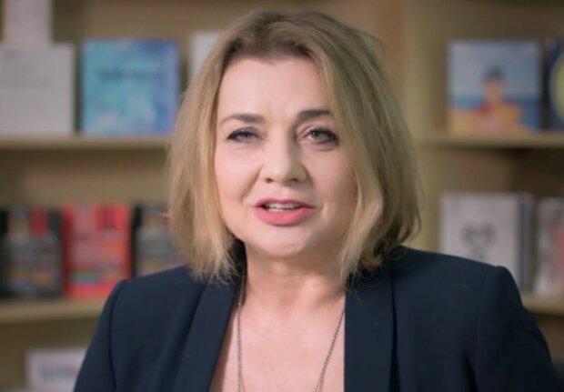 Małgorzata Ostrowska-Królikowska/screen Youtube @Fundacja ABCXXI - Cała Polska czyta dzieciom