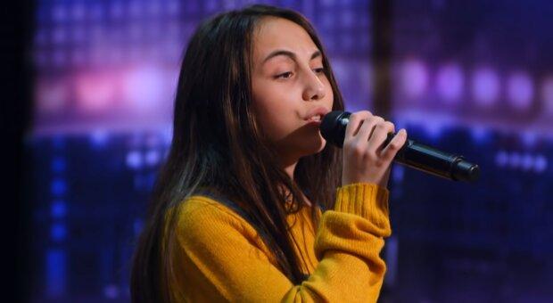fot. screen/YouTube/America's Got Talent