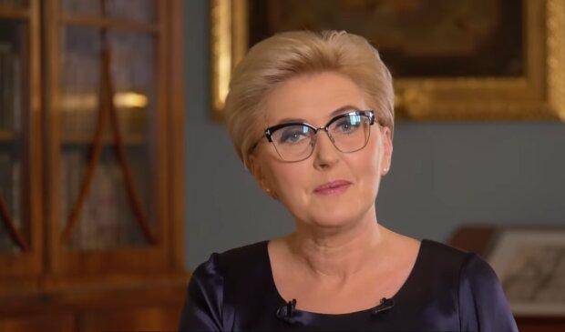 Agata Duda/ YouTube @Zamek Królewski w Warszawie-Muzeum