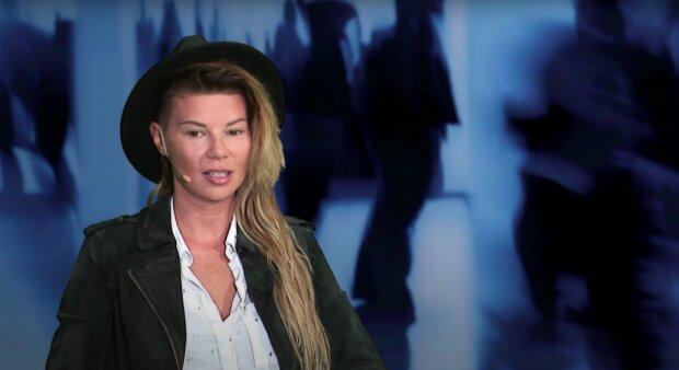 Edyta Górniak / YouTube:   Nurture The World