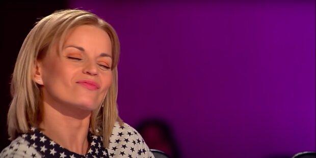 Małgorzata Foremniak / YouTube:  TVN Talent Show