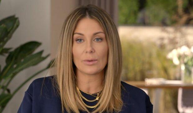 Małgorzata Rozenek-Majdan/YouTube @TVN Style