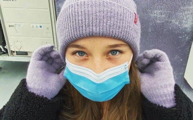 Julia Królikowska/ instagram: authentic_julga