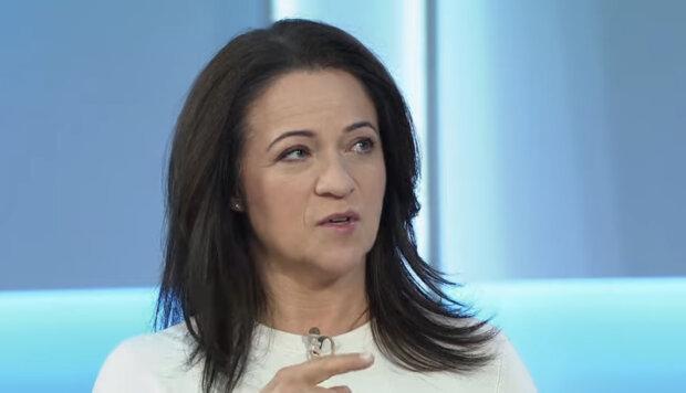 Ewa Drzyzga. Źródło: youtube.com