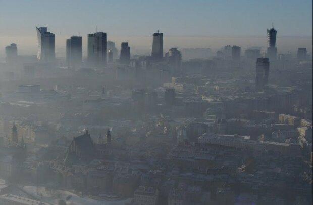 Smog/screen Youtube @Jacek Drofiak