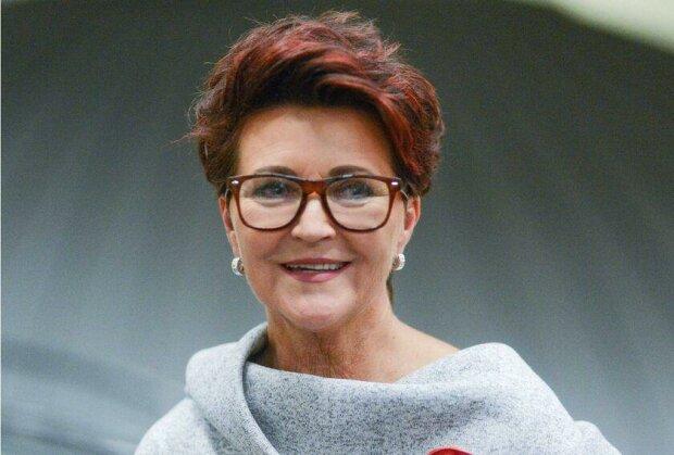 Jolanta Kwaśniewska wyznała jak chce spędzić starość, screen Google