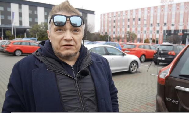 Muniek Staszczyk. Źródło: youtube.com