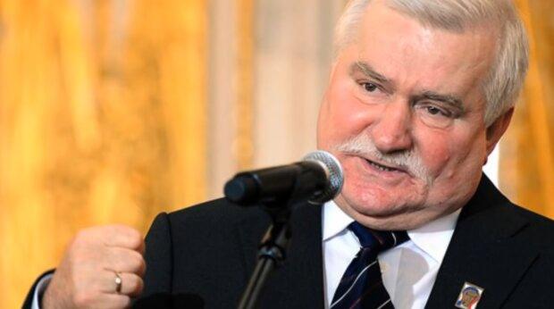 Lech Wałęsa/YouTube @BadzmyPowazni