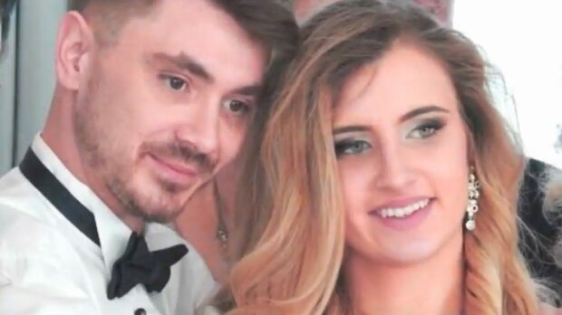 Daniel Martyniuk i Ewelina z Russocic