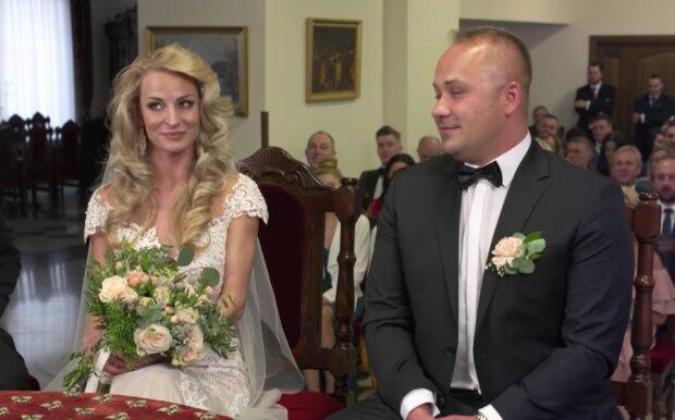Ślub od pierwszego wejrzenia/ screen youtube