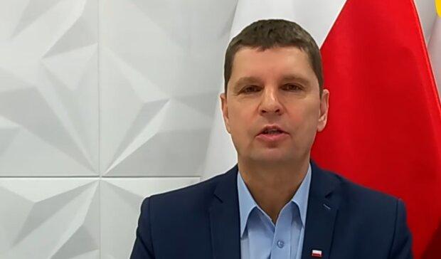Dariusz Piontkowski/ YouTube @rmf fm
