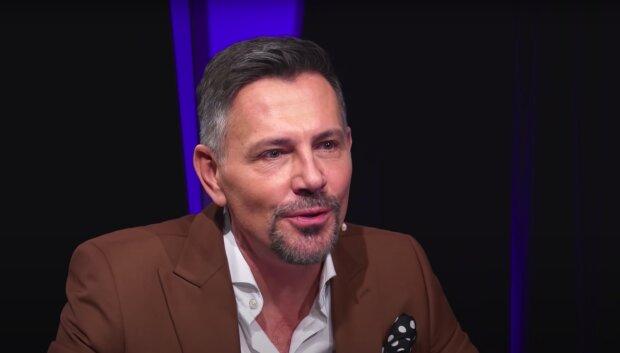 Krzysztof Ibisz / YouTube:  Lekko Nie Będzie