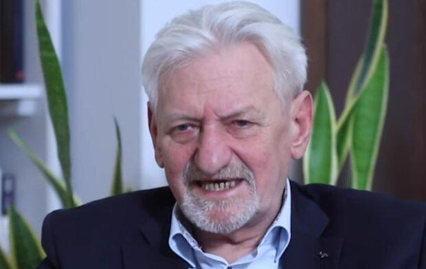 Prof. Andrzej Horban/YouTube @Narodowy Instytut Zdrowia Publicznego