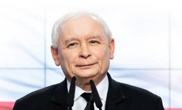 Jarosław Kaczyński/YouTube @Polskie Radio