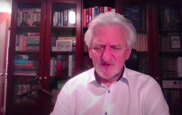 Profesor Andrzej Horban / YouTube:  RMF24