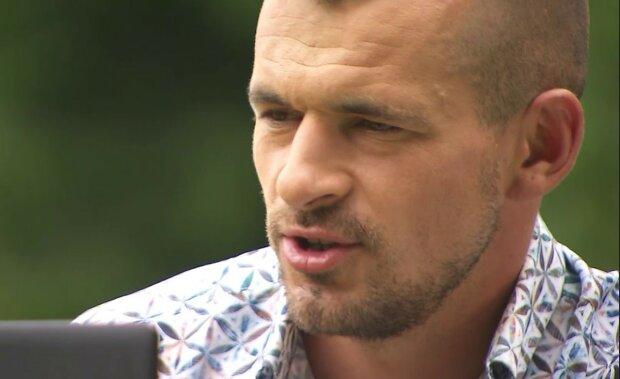 """Adrian z """"Rolnik szuka żony""""/Youtube @Rolnik szuka żony"""