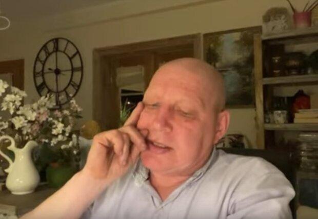 Jasnowidz Jackowski / YouTube: JASNOWIDZ Krzysztof Jackowski Official