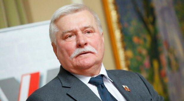 Lech Wałęsa zaskoczył wszystkich nowym zdjęciem, screen Google