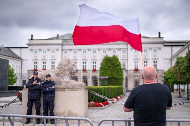 Koronawirus w Kancelarii Prezydenta Polski. Jak się czuje zakażony