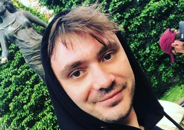 Daniel Martyniuk/screen Instagram @daniel.martyniuk.89