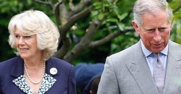 Książę Karol i Camilla/YouTube @Dla Ciekawskich