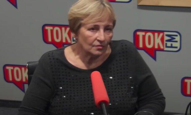 Krystyna Przybylska / YouTube:  Radio TOK FM