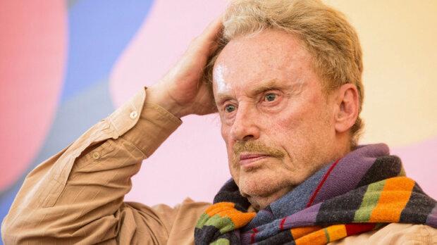 Menadżer Krzysztofa Krawczyka docenił zachowanie Daniela Olbrychskiego. Padło wiele ciepłych słów
