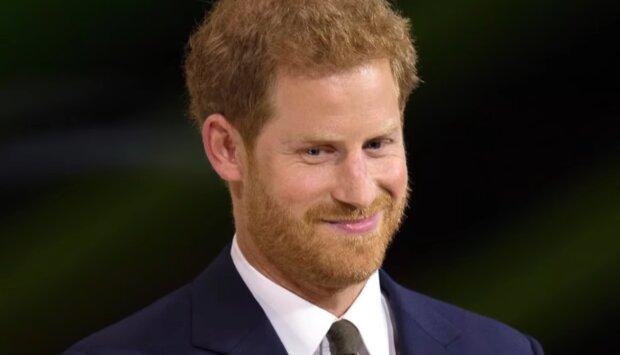 Książę Harry/YouTube @Dla Ciekawskich