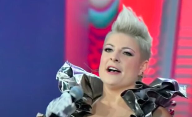 Magdalena Narożna / YouTube:  GOSSIP TV