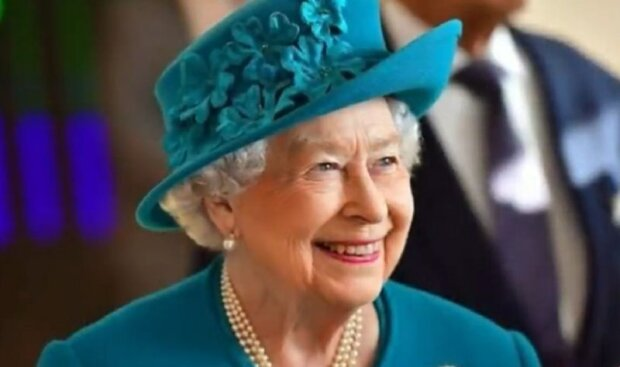 Królowa Elżbieta II / screen YouTube