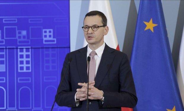 Nowy zakaz został wprowadzony przez rząd, Mateusz Morawiecki, screen Google