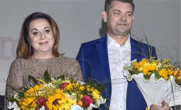 Danuta i Zenek Martyniukowie/ YouTube @Gossip TV